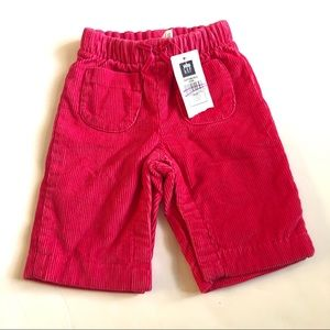 New Gap pants